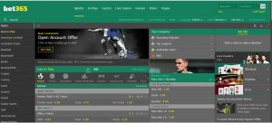 how to create bet365 verifi account and Place Bet on Bet365