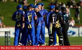 Wellington vs Otago Super Smash T20 Match Prediction