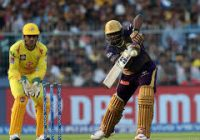 Chennai Super Kings vs Kolkata Knight Riders IPL T20 Match Prediction