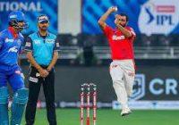 Delhi Capitals vs Punjab Kings IPL T20 Match Prediction